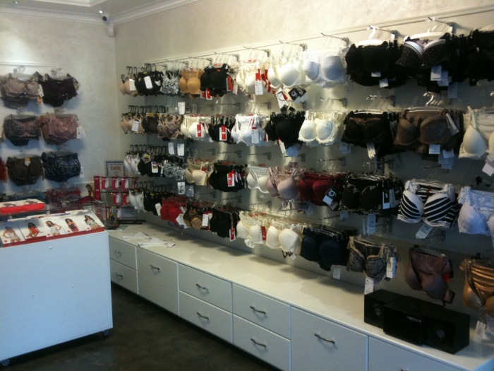 магазин женского белья симферополь
